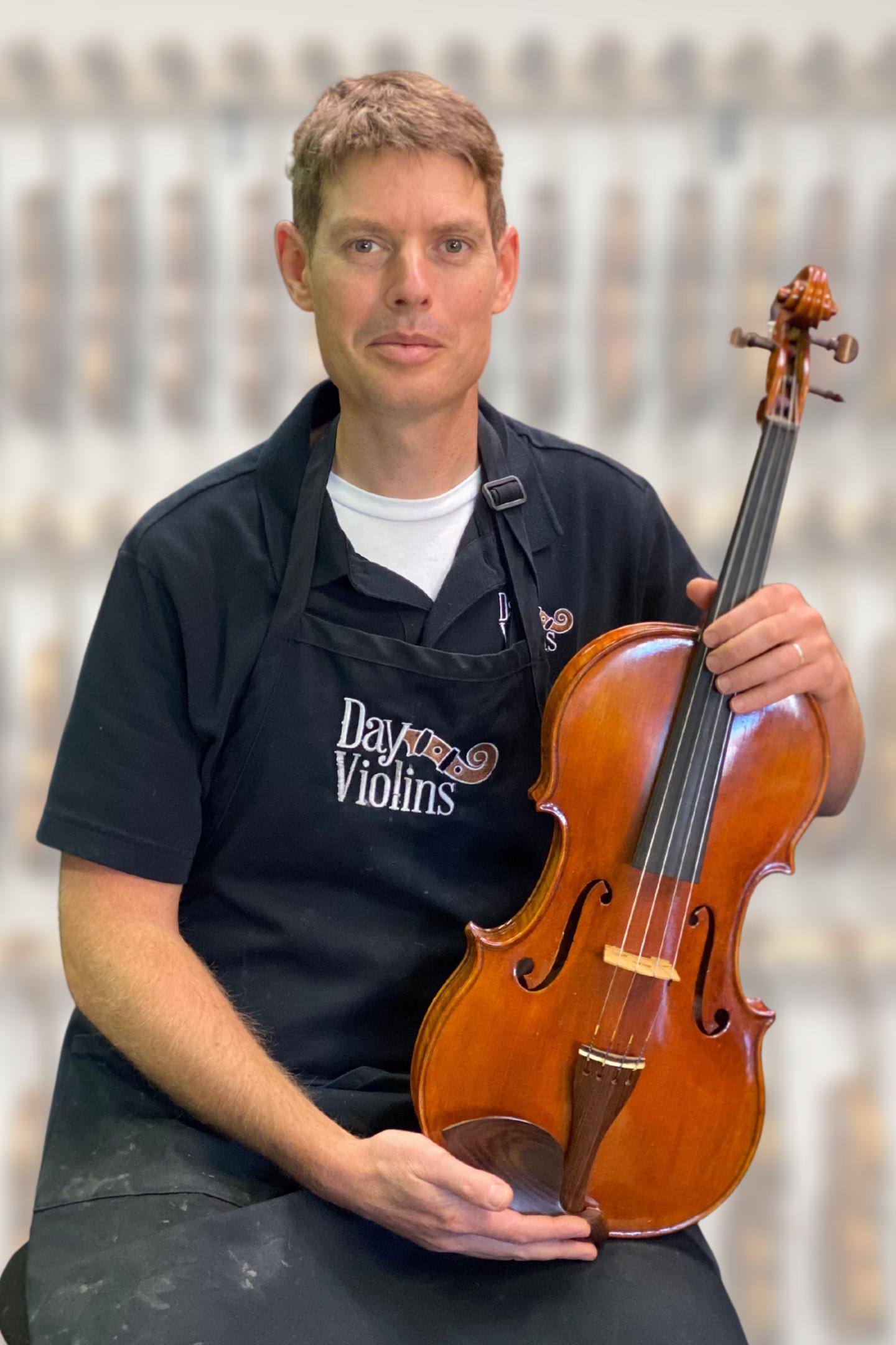 Jeremy Yoder