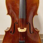 Encore Cello Front