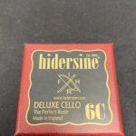Hidersine Deluxe Cello Rosin #2