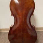 Standard Cello Back
