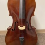 Standard Cello Front