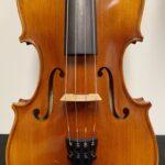 Standard Viola Front